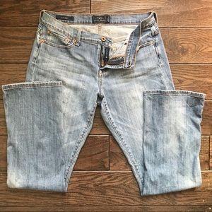 Lucky Brand | Easy Rider Bootleg Jeans